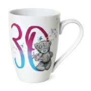Me to You 30th Birthday Mug
